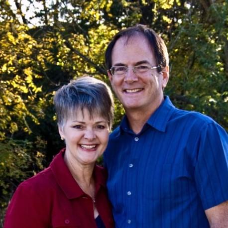 John & Cheryl Fornelli