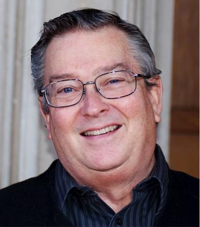 Chuck Broughton