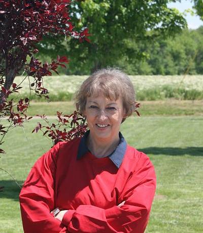 Phyllis Hostmeyer